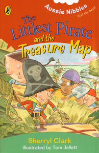 The Littlest Pirate and the Treasure Map
